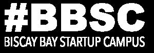 Logo #BBSC white