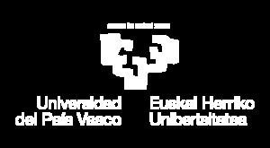 logo_UPV-EHU White